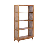 BOOKCASES / GLASS CABINETS
