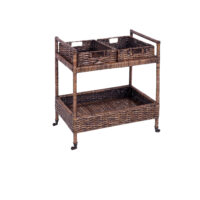 DRINKS TROLLEY / CARTS / ARCHES
