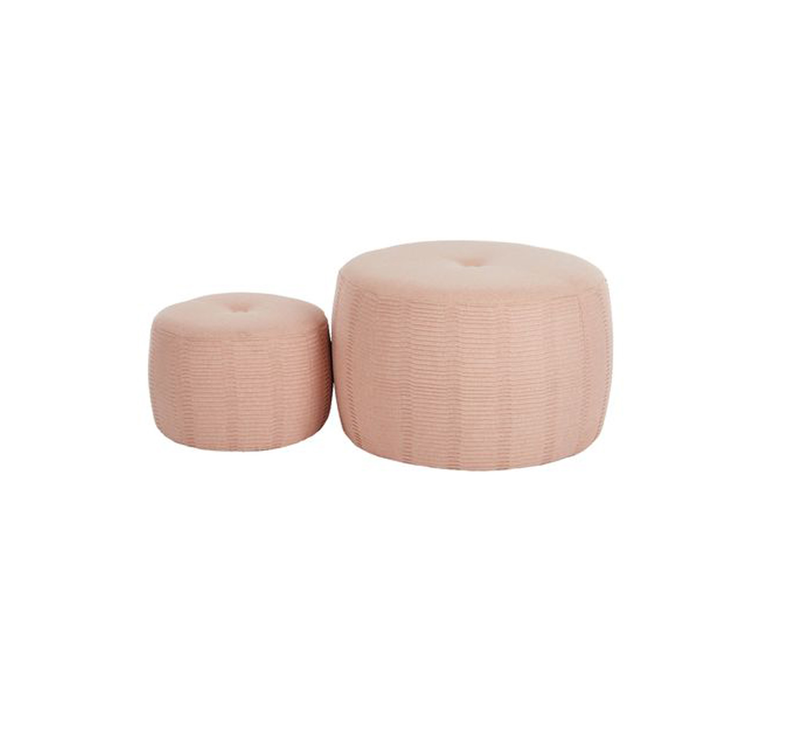 Flavia Ottomans from