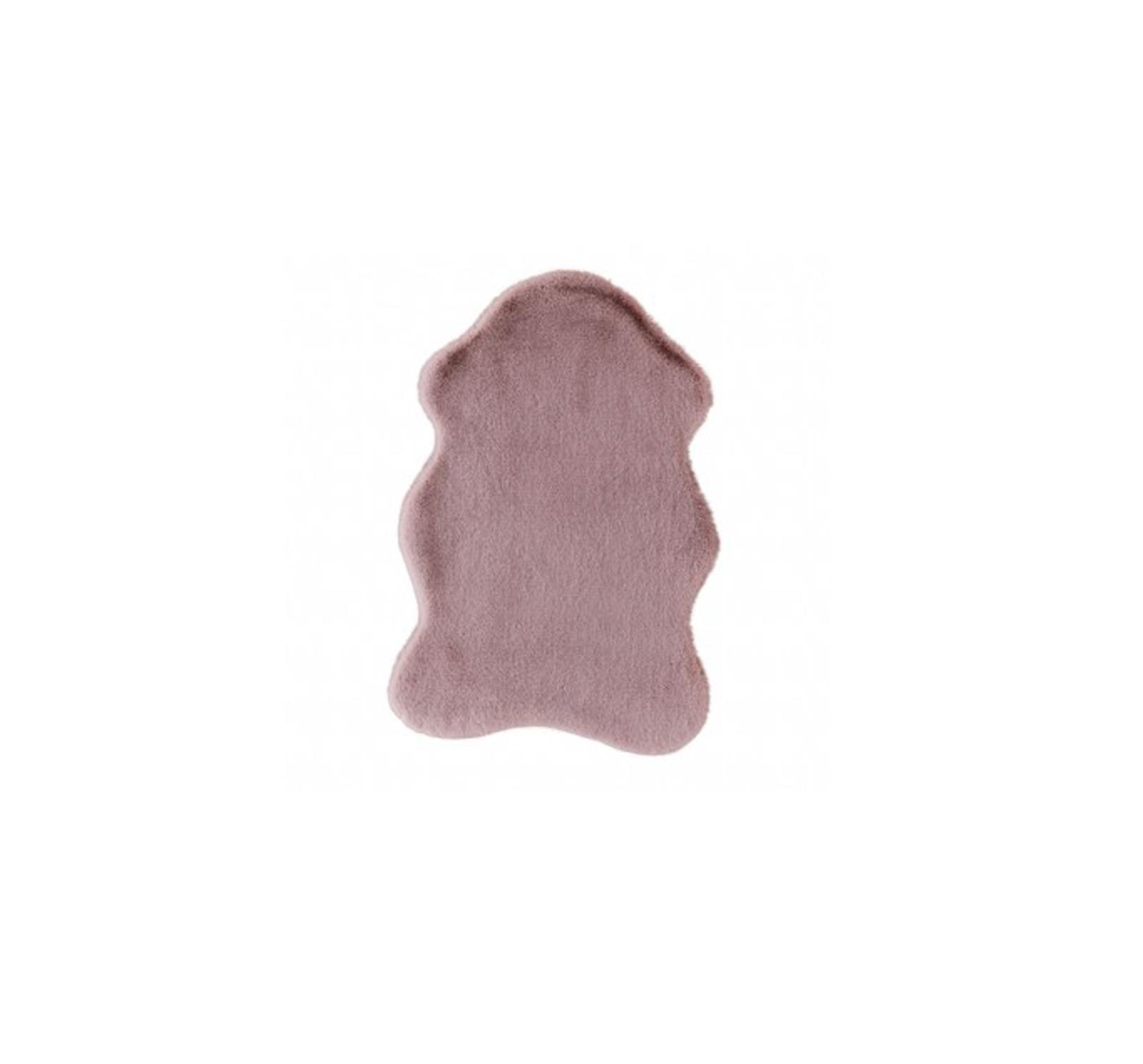 Shape Pony - Dusty Pink