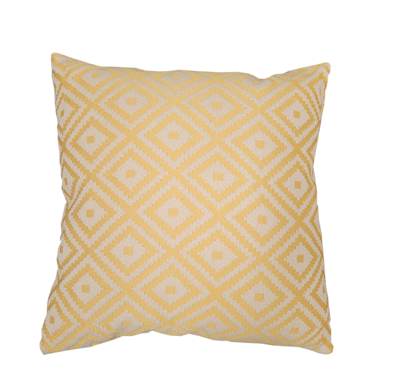 'Tribe' cushion from