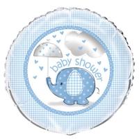 41707 blue elephant