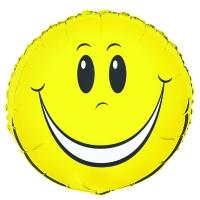 11624 smiley face foil